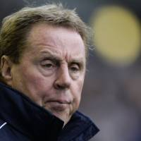 Redknapp takes over as manager of relegation-threatened Birmingham