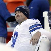 Cowboys' Romo retires, prepares for move to television