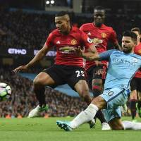 City, United settle for scoreless draw in Manchester derby