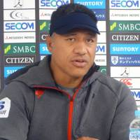 Sunwolves shake up lineup for weekend clash with Bulls