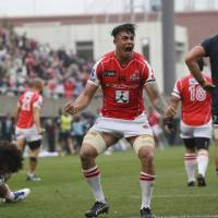 Sunwolves welcome Super Rugby reshuffle