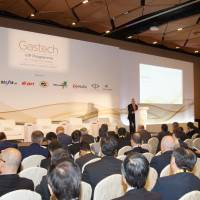 Gastech offers various programs for energy experts