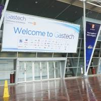 Scenes from Gastech Singapore 2015. | DMG EVENTS