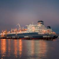 LNG and the future of Japanese energy