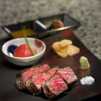Kobe beef refers to meat of Tajima-gyu cows certified by the Kobe Beef Distribution and Promotion Council. Kobe Beef is enjoyed by numerous gourmet celebrities from around the world as a gastronomic experience that is not to be missed when visiting Japan. | ISTOCK