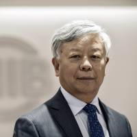 China-led AIIB head Jin sees opportunities for cooperation with ADB