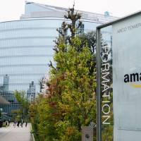 Amazon Japan to bypass book distributor to speed up delivery times