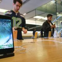 Qualcomm-Apple patent dispute drawing in Taiwanese contractors as sides stand firm