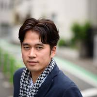 Genki Oda, president of BITPoint Japan, said his company is holding talks with a retail company about accepting bitcoin payments at outlets across Japan.   BLOOMBERG
