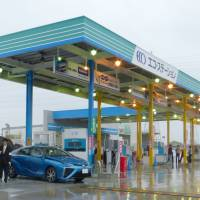 Hydrogen consortium plans firm to build more filling stations for fuel cell cars
