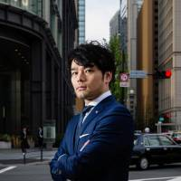Why ex-Goldman trader shunned hedge funds for a Japan broker