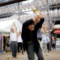 IMF warns Asia to learn from Japan's experience, act early on rapidly aging populations