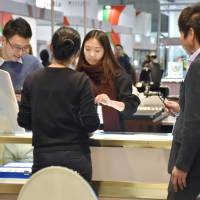 Jewelers in Japan's Yamanashi Prefecture boosting sales in Asia