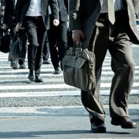 Job availability has improved to its highest level in over four decades, the government said Tuesday. | ISTOCK