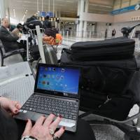 U.S. said 'likely' to expand laptop ban in airliner cabins beyond Europe