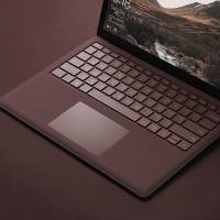Microsoft debuts Surface Laptop, slim Windows in bid to win over students from Google