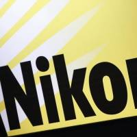 Nikon has been restructuring operations due to sluggish sales of semiconductor production equipment and digital cameras. | REUTERS