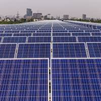 SoftBank and Foxconn bring India some of world's cheapest solar