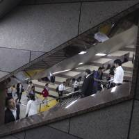 Japan's household spending declines again in April, off 1.4%, but jobless rate stays same at 2.8%