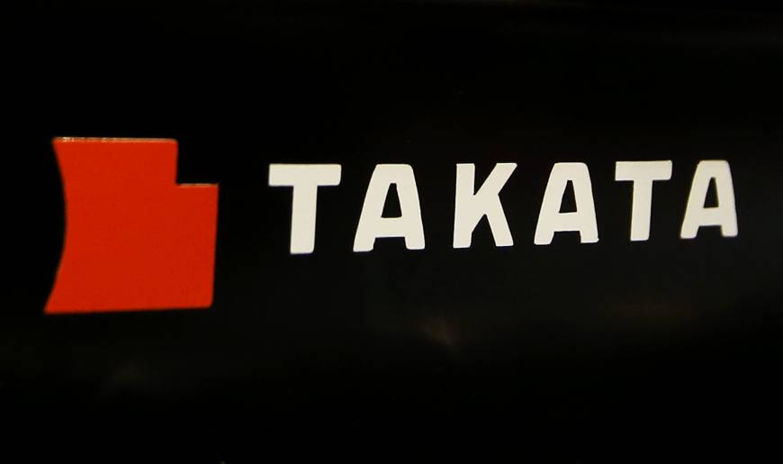 Toyota, Subaru, Mazda, BMW agree to pay $553 million to settle suit over Takata air bags