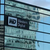 Toshiba's U.S. partner Western Digital seeks right to block sale of flash memory business