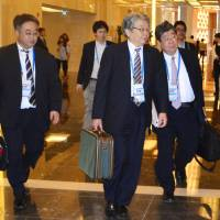 Led by Japan, Pacific Rim nations agree to pursue revival of TPP