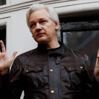 Sweden drops rape case but Assange says 'war' over his future just beginning