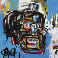 Japanese billionaire Maezawa buys Basquiat painting for record $110.5 million