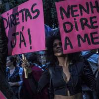 Brazil crisis heads into weekend of protests, negotiations