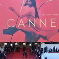 Cannes fetes itself with massive 70th anniversary bash, voices solidarity with Manchester