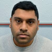 British Islamic State member with USB-equipped cufflinks jailed in London