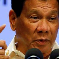 Trump invite to Duterte all about lining up allies against Pyongyang: White House