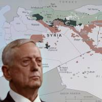 U.S. pitches plan to Russia to avoid armed conflict in Syria