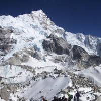 Indian climber goes missing after reaching Everest summit