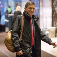 White House reportedly knew Flynn was under investigation before hiring him