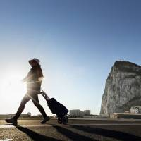 British territory Gibraltar, center of online European gambling, fears effects of Brexit