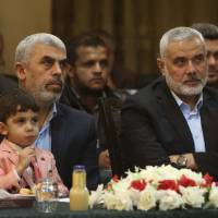 Hamas seen taking softer tone with new manifesto in bid to ease isolation but old goals remain