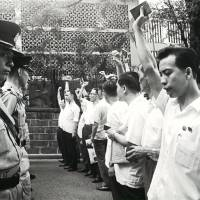 Five decades later, bloody Hong Kong violence is remembered