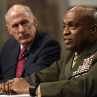 North Korea, if left unchecked, on 'inevitable' path to nuclear ICBM: U.S. general