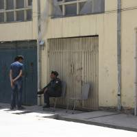 Two killed, one kidnapped as gunmen storm Kabul guest house