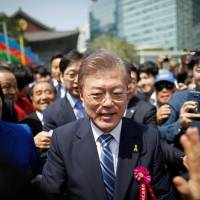 In the South, voters seeking 'Korea first' leader may head to polls in near-record numbers