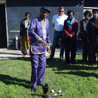 Kin of 1887 racial Thibodaux Massacre honor victims, hunt for graves of up to 60