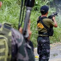 Philippine military says city siege was start of extremist plan to establish local IS branch