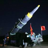 North Korean missile program progressing faster than expected, South says