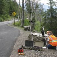 Researchers find noise pollution caused by humans 'pervasive' in U.S. protected areas