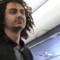 Passenger says she warned airline about 'really freaky' man at gate
