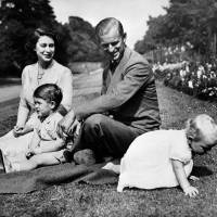 Queen's loyal husband Prince Philip often in hot water over comments