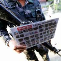 Christians caught up in Philippines' urban battle with Islamist militants