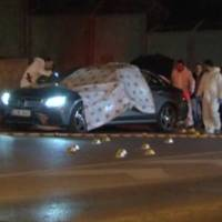 Persian-language satellite TV channel owner, partner gunned down in Istanbul