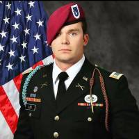 U.S. soldier killed near Mosul identified as infantry officer